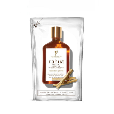 RAHUA CLASSIC SHAMPOO REFILL <br> Single-use refill, 280ml