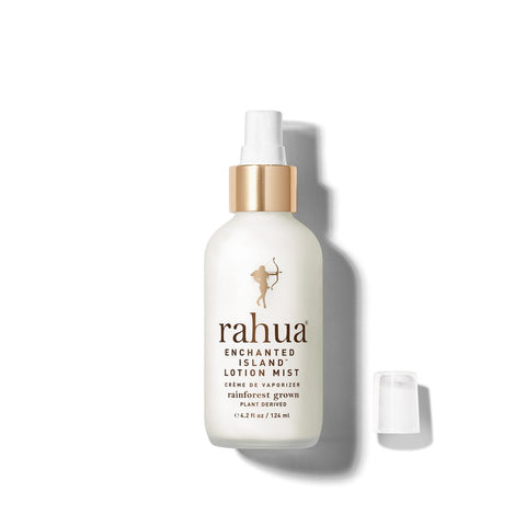 RAHUA ENCHANTED ISLAND LOTION MIST <br> Climate shield for sensitive skin, 124ml