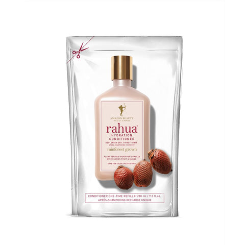 RAHUA HYDRATION CONDITIONER REFILL <br> Single-use refill, 280ml