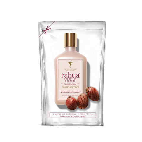 RAHUA HYDRATION SHAMPOO REFILL <br> Single-use refill, 280ml