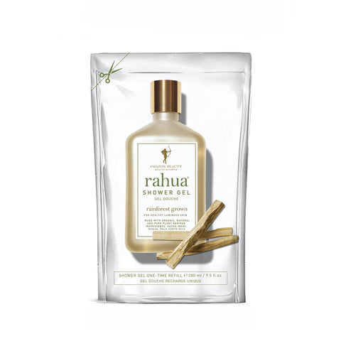 RAHUA SHOWER GEL REFILL <br> One-time refill, 280ml