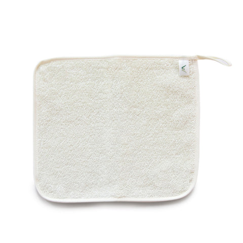 SASAWASHI FACE SCRUB TOWEL<br> Unique fabric with anti-bacterial properties prevents unpleasant odours and mildew growth