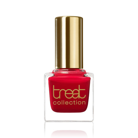 CELEBRITY <br> Nail Polish ( All-time favourite classic red )
