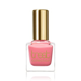 GIRLS JUST WANNA HAVE FUN <br> Nail Polish ( Bright pink with peach hue )
