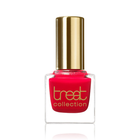 PARIS, PARIS <br> Nail Polish ( Glamorous shade of red )