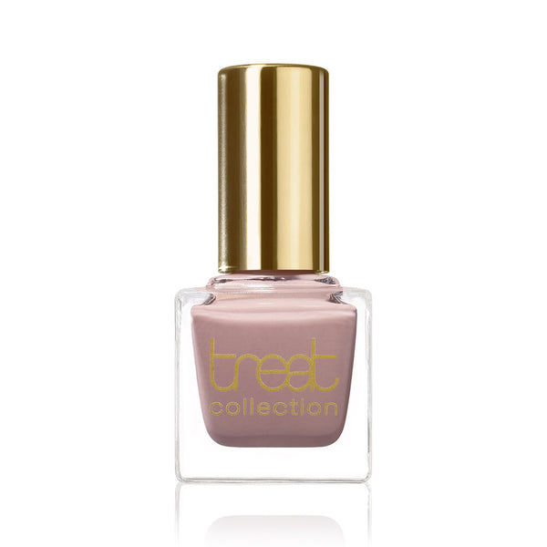 PICTURE PERFECT <br> Nail Polish ( Sophisticated taupe with a hint of shimmer )