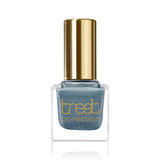 SNEAK PEEK <br> Nail Polish ( Robin's egg blue )