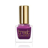 SO CHIC <br> Nail Polish ( Electrifying violet shade )