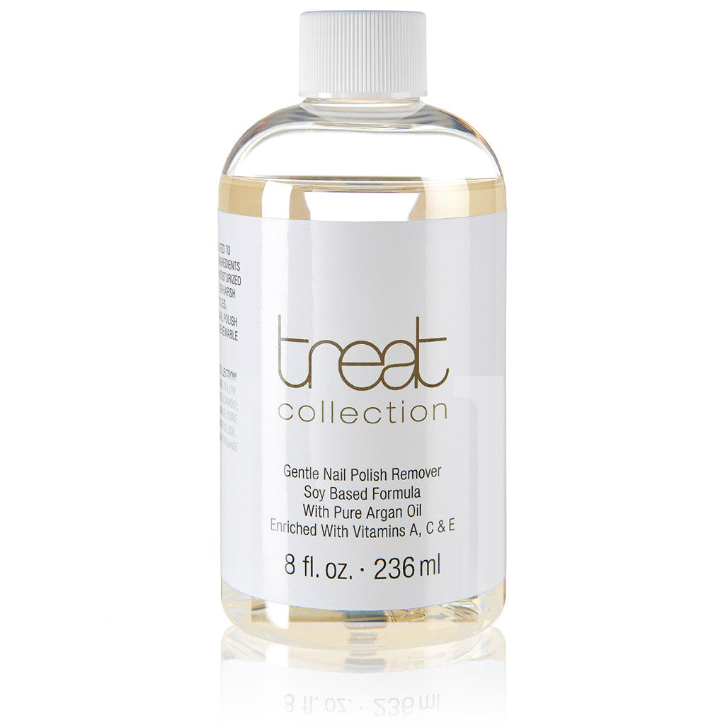 Treat Collection | GENTLE NAIL POLISH REMOVER | I Am Natural Store ...