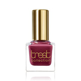 STATEMENT <br> Nail Polish ( Rich merlot red )