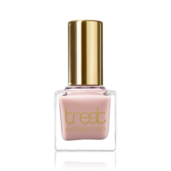 TIMELESS <br> Nail Polish ( Soft, delicate and sweet, with just a hint of apricot )
