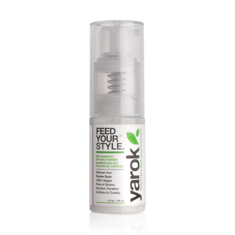 FEED YOUR STYLE <br> Dry Shampoo / Styling Powder, 44ml