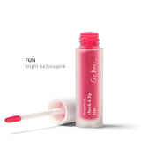 BEETROOT <br> CHEEK & LIP TINT <br> [ 2 shades ]