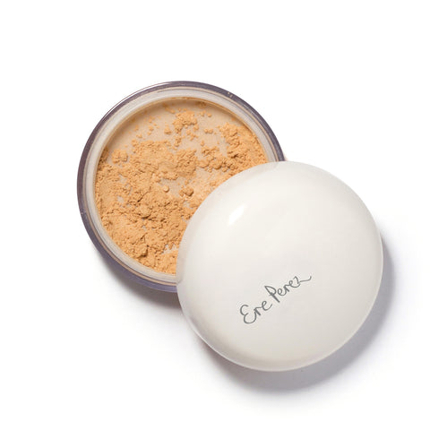 CALENDULA <br> POWDER FOUNDATION <br> [ 3 shades ]