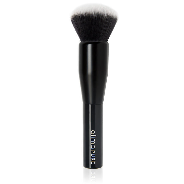 FOUNDATION BRUSH <br> Taklon bristles