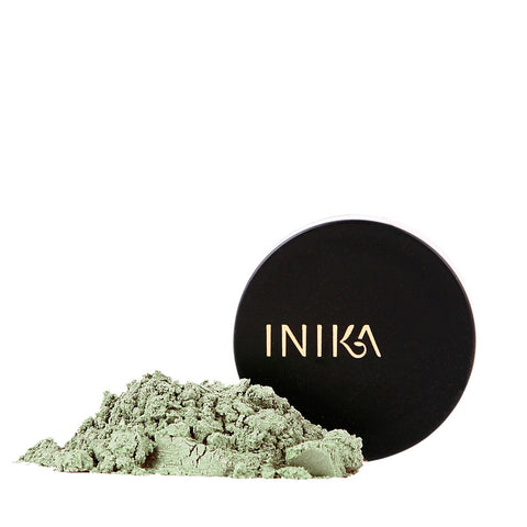 MINERAL EYE SHADOW <br> Richly pigmented for vibrant, opulent colours that last all day, 1.2g