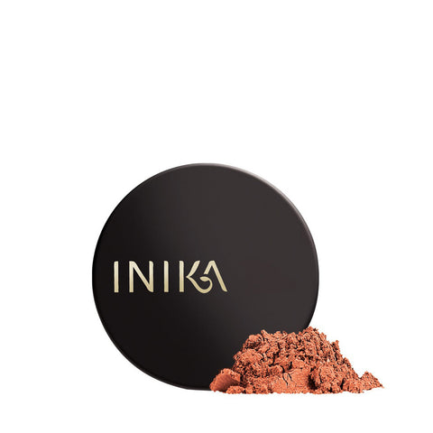 MINERAL BRONZER <br> Adds a beautiful sun-kissed glow, looks and feels natural, 3.5g