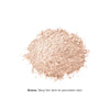 MINERAL FOUNDATION SPF 15 <br> 100% natural ingredients, for a flawless finish and naturally radiant skin <br> [ 8 shades ]