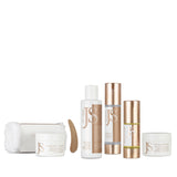 SKINCARE 5 A DAY BOX SET <br> Your Complete AM & PM Daily Skincare Routine, full size