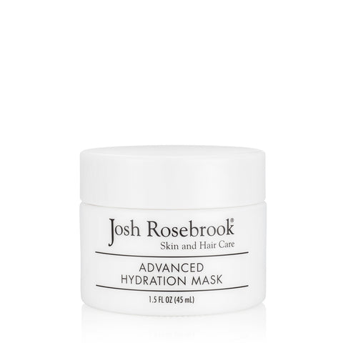 ADVANCED HYDRATION MASK <br> Replenish and retain maximum skin cell hydration <br> [ 2 sizes ]