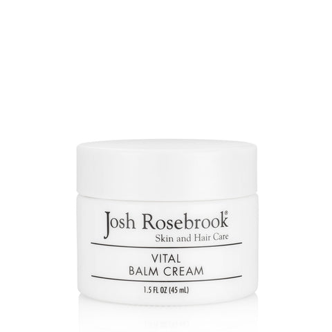VITAL BALM CREAM <br> Restore vital skin function <br> [ 2 sizes ]