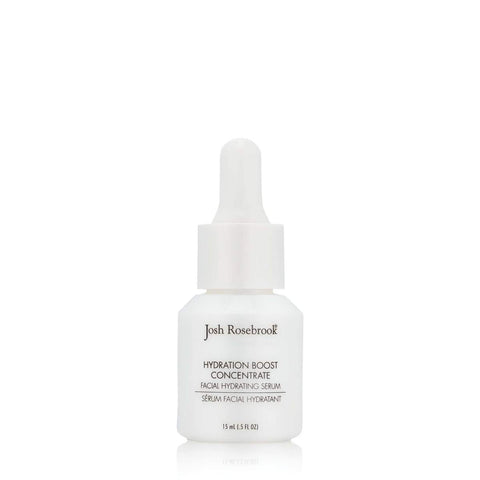 HYDRATION BOOST CONCENTRATE <br> Facial Hydrating Serum, 15ml