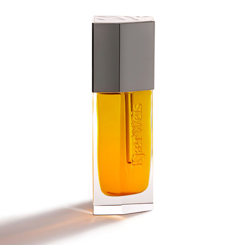 THE BEAUTIFUL OIL <br> Facial Oil <br> Compact / Refill