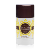 THE HEALTHY DEODORANT <br>Vanilla Lemon