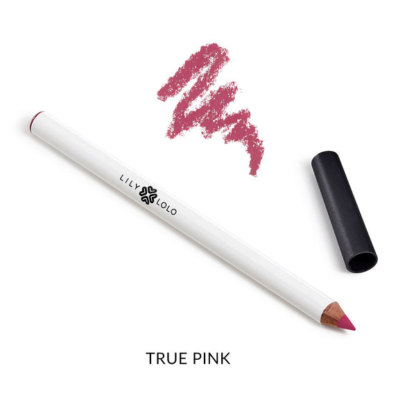 NATURAL LIP PENCIL <br> Defines lips with precision that perfectly frames, fills and prevents feathering