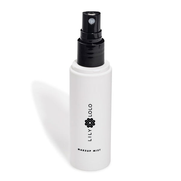 MAKEUP MIST <br> Leaves make-up looking flawless without smudging or setting into fine lines, 50ml