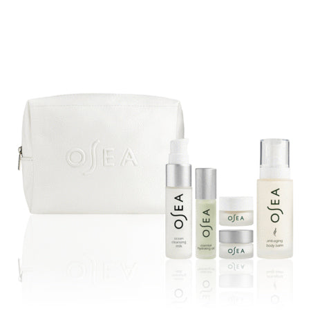 ANTI-AGING STARTER SET <br> Time travel to your best skin