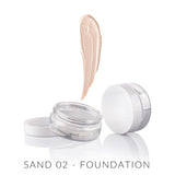 14e SAMPLES - FOUNDATION