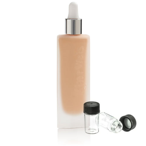 INVISIBLE TOUCH LIQUID FOUNDATION SAMPLES