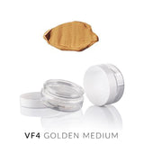 VITA-ACTIVE FOUNDATION SAMPLES