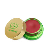 VOLUMIZING LIP & CHEEK TINT <br> Delivers the perfect long-lasting pop of colour and plump, 4.5g <br> [ 4 shades ]