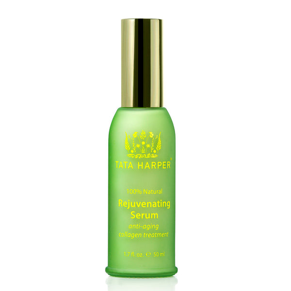 REJUVENATING SERUM <br> Complete anti-ageing collagen treatment, reduce the appearance of wrinkles & restore strength & vitality <br> [ 2 sizes ]