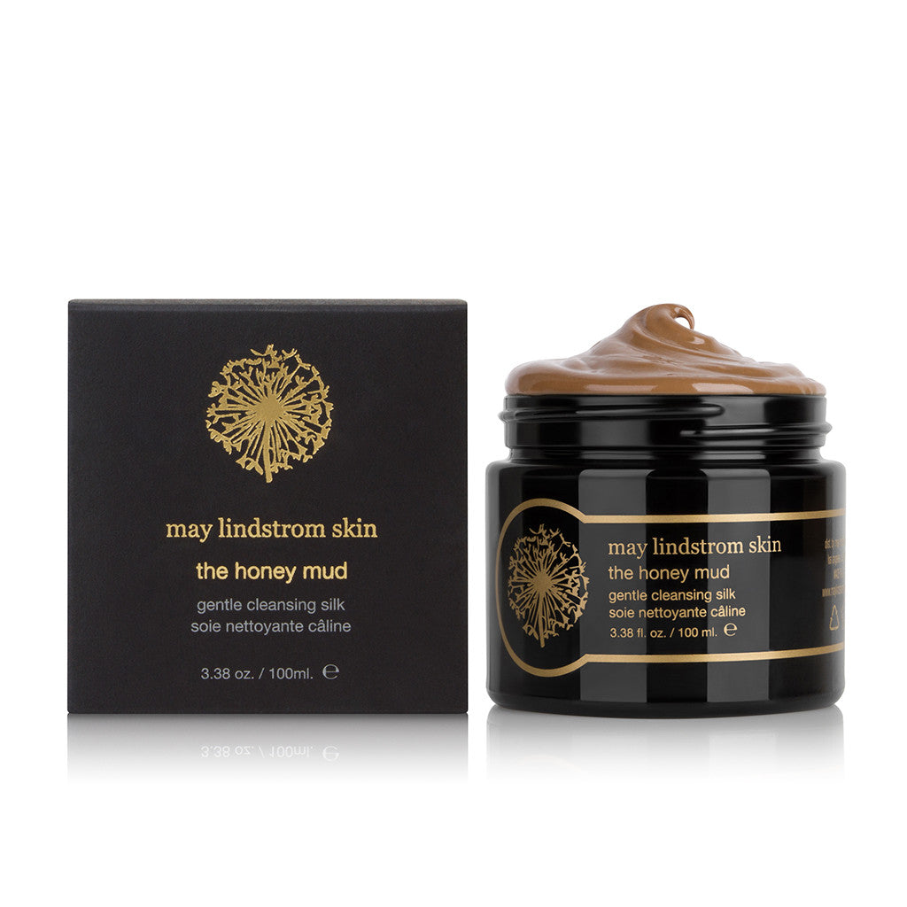 THE HONEY MUD <br> Gentle Cleansing Silk, 100ml