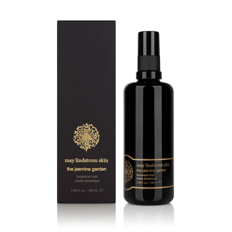 THE JASMINE GARDEN <br> Botanical Mist, 100ml
