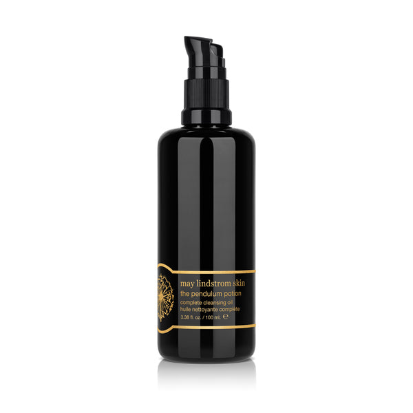 THE PENDULUM POTION <br> Complete Cleansing Oil, 100ml