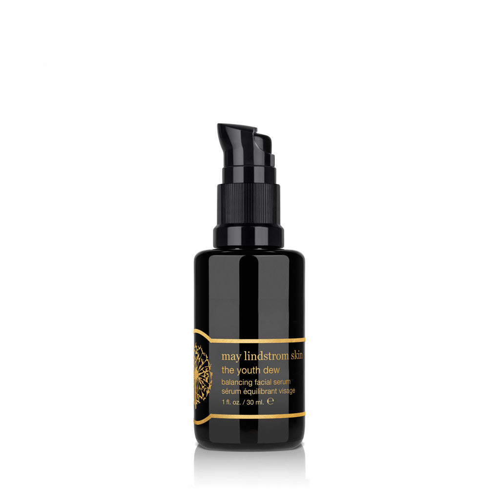 THE YOUTH DEW <br> Balancing Facial Serum, 30ml