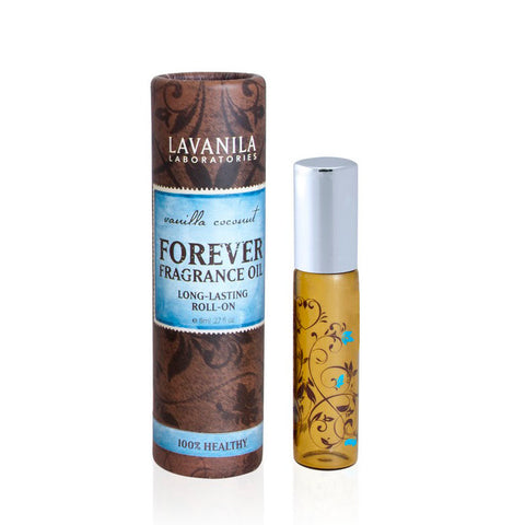 FOREVER FRAGRANCE OIL <br> Vanilla Coconut