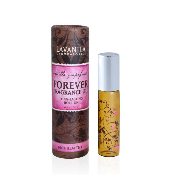 FOREVER FRAGRANCE OIL <br> Vanilla Grapefruit