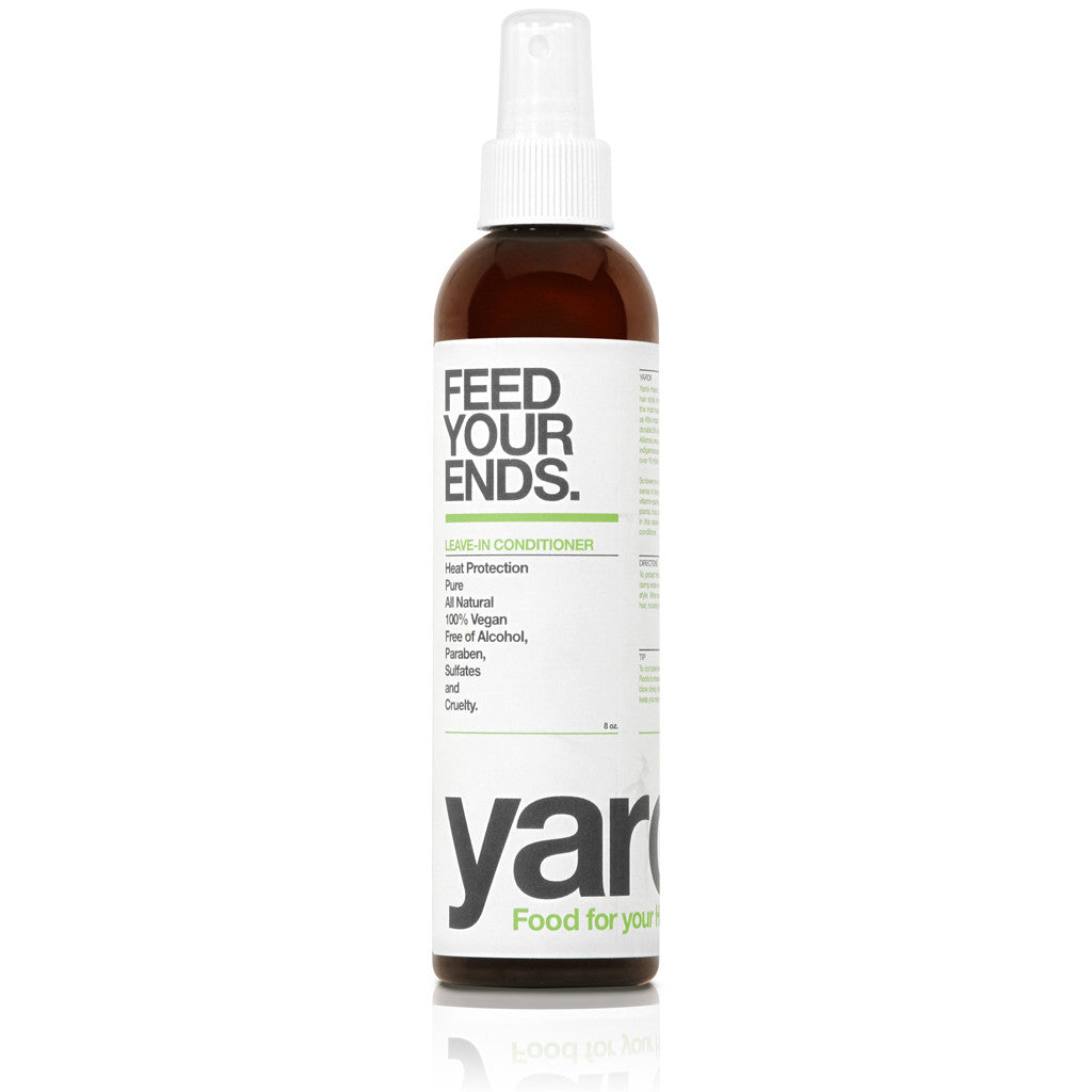 FEED YOUR ENDS <br> Leave-in Conditioner <br> [ 3 sizes ]
