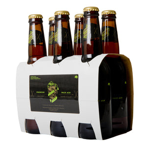 Load image into Gallery viewer, MODERN PIRATE PREMIUM PALE ALE 6 PACK