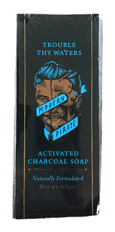 PROMO Activated Charcoal Soap