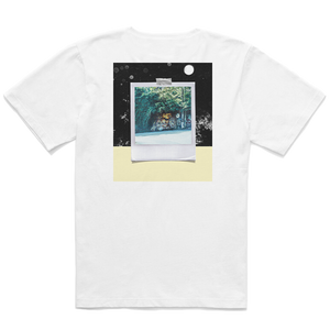 "Art Series ""Paris Hill"" T-Shirt"