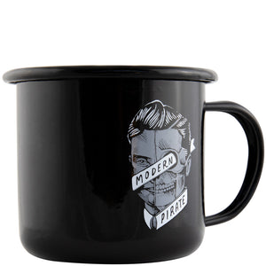 Load image into Gallery viewer, Signature Enamel Mug