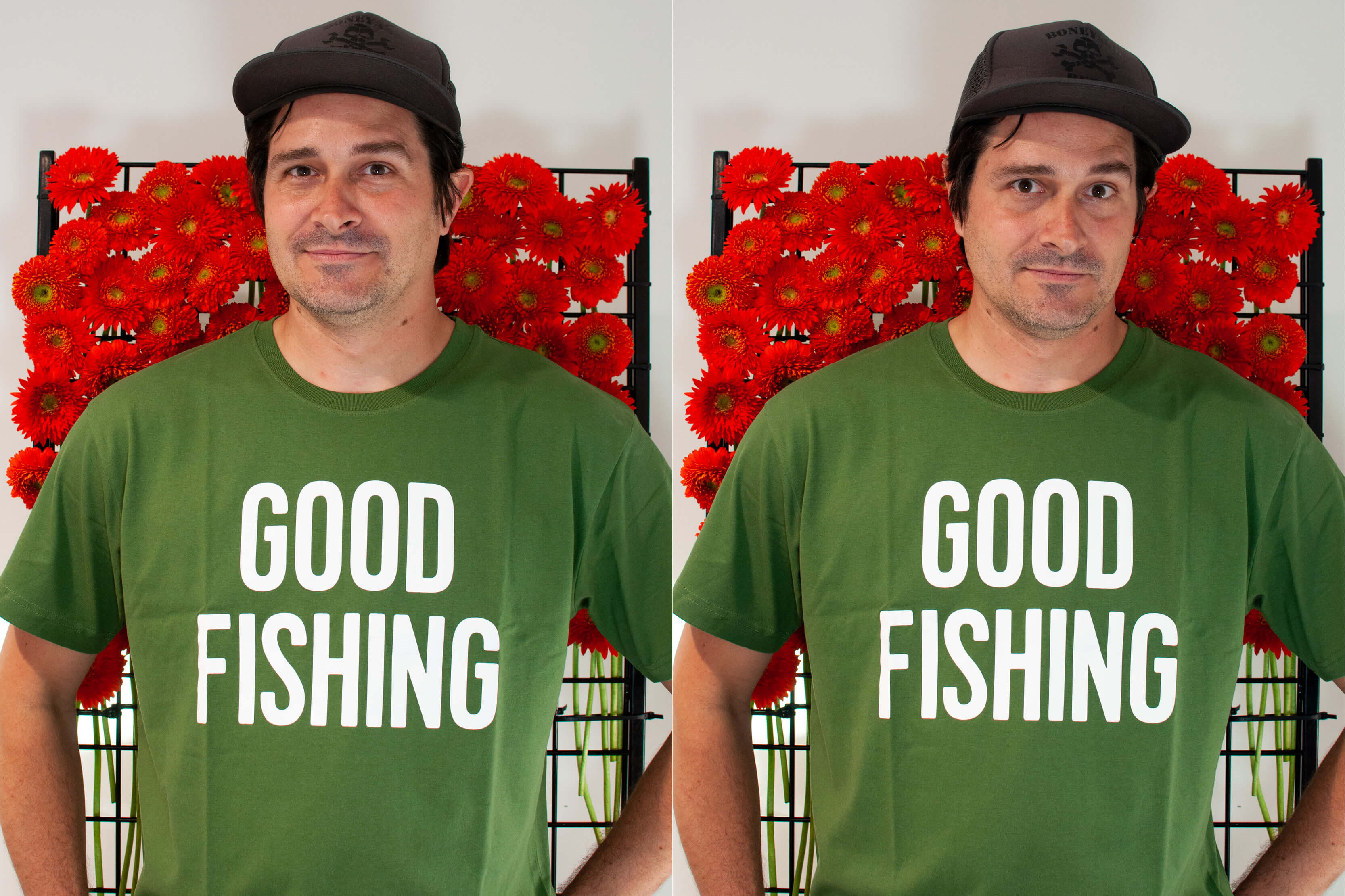 GOOD FISHING - 2018 Yearbook