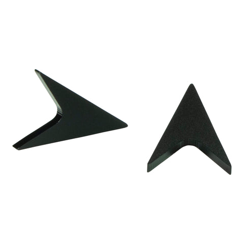 BEAM Medium Arrow Earrings