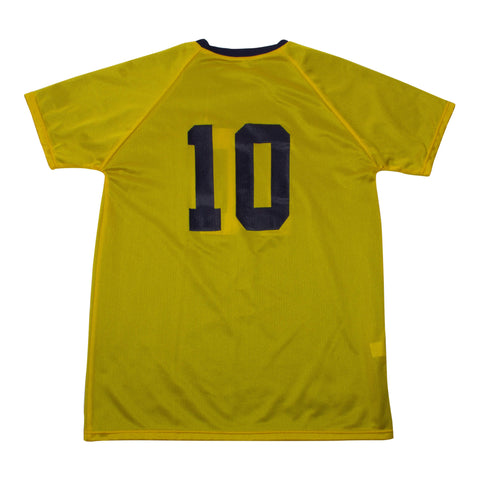 FC Tioga Reversible Training Jersey, No. 10